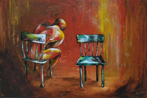 the-empty-chair-dena-cardwell
